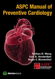 aspc manual of preventive cardiology 9781936287864 demos medical