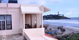 Cottages In Pondicherry Near The Beach by Budget Hotels In Thiruvananthapuram Start Rs 399 Free First