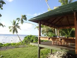 coral beach bungalows avarua cook islands booking com