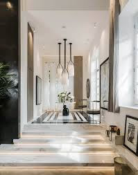 our porcelain slabs used in kelly hoppens home luxury decor
