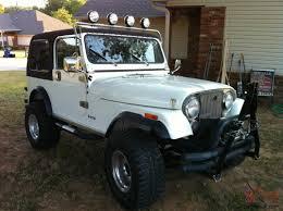 rhino jeep 2 door jeep cj7 limited sport utility 2 door 4 2l