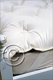 organic wool mattress toppers