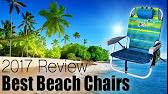How To Close Tommy Bahama Chair How To Close A Tommy Bahama Beach Chair From Costco Youtube