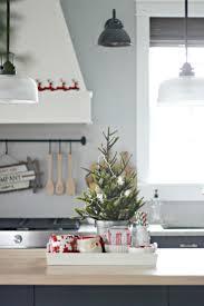 Wohnzimmer Winterlich Dekorieren 25 Einzigartige Küche Weihnachtlich Dekorieren Ideen Auf