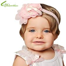 hair accessories for babies aliexpress buy new style beautiful princess headband