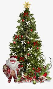 tree color real looking png image for free