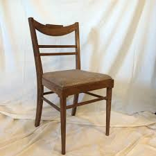 Wooden Chair How To Paint A Wooden Chair Timeless Creations Llc