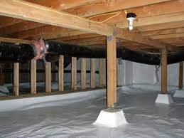 we clean crawl spaces in illinois and iowa crawl space cleanup