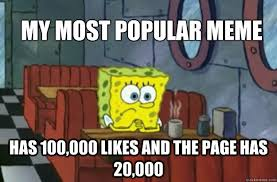 Sad Spongebob Meme - sad spongebob memes quickmeme