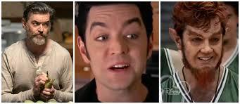 motocross disney movie cast 6 supernatural stars you forgot were in disney channel original