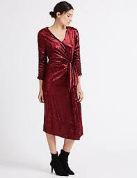 3 quarter sleeve dresses for women m u0026s