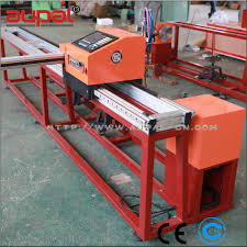 cnc duct plasma cutting machine cnc duct plasma cutting machine