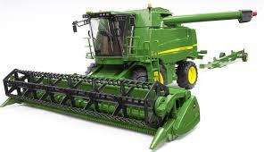 kavanaghs toys bruder john deere t670i combine harvester 1 16 scale