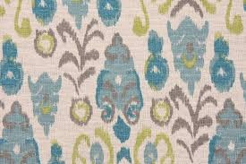 Drapery And Upholstery Fabric Prints Neda Birch Barkcloth Drapery Fabric In Frost