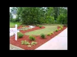 Cheap Landscaping Ideas For Backyard Cheap Landscaping Ideas Youtube