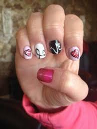 valentines nails by tanya love athena nail salon and spa windsor