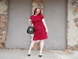 Plus Size Womens Clothing Stores 5 Amazing Plus Size Vintage Shops To Discover Now