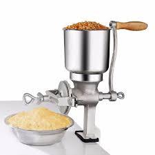 maquina manual de moer moinho grãos cereais café pro malta r