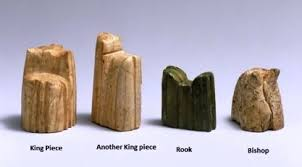 ancient chess what did the chess pieces in ancient india look like quora