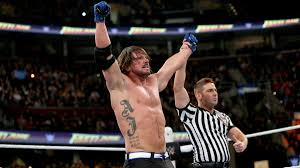 Aj Styles Memes - vince mcmahon worried about aj styles using styles clash as finisher