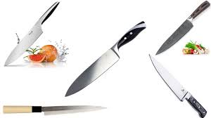 Kitchen Knives Reviews Top 5 Best Sashimi Knives Reviews Youtube