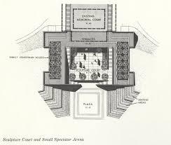 Milwaukee Art Museum Floor Plan by Retrofuture The Lakefront U0026 The War Memorial Center Mke Memoirs