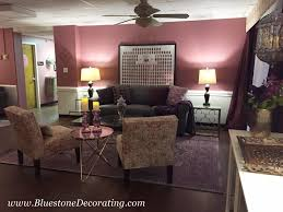 phi mu sorority house sophisticated bohemian jmu sitting area