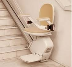stair lifts of olympia