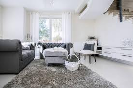 wohnzimmer ideen grau wohnzimmer in weiss grau ziakia