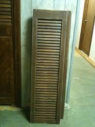 louvered interior doors metal louvered closet doors we found bi