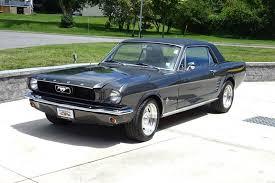 custom 1966 mustang 1966 ford mustang custom 302 in ny great lakes cars