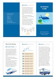 brochure software for linux design your gorgeous brochures in