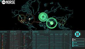 Satellite Map World Live by This Mesmerizing Map Shows Real Time Hack Attacks Around The World