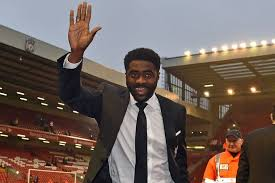 Kolo Toure Memes - kolo toure currently liverpool s only fit centre back and twitter
