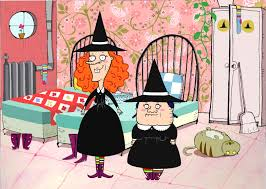 frederator studios blogs the two witch sisters wecome to the