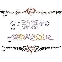 amazon com island tribal designs inc