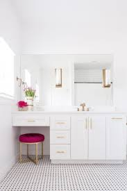 White Bathrooms by Modern Home Decor Ideas Brass And Silver Sconces Bathroom Black