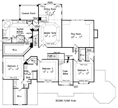 collinwood house plan the collinwood s wrap around covered porch