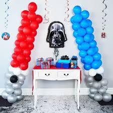 wars balloons delivery how to make these totally awesome diy wars party balloon