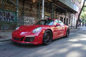 cheap porsche 911 porsche 911 gts review the purest porsche experience you can buy
