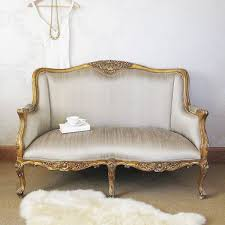 French Provincial Sofa by 52 Best Sofas Images On Pinterest French Style French Sofa And