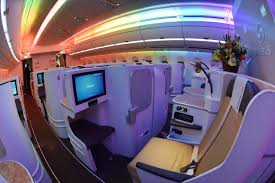 Flag Carrier Of Japan Best Business Class Beds In The Sky From Japan Airlines To