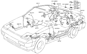 lexus parts manual index of toyota mr2 mk1 1985 on repair manuals electrical pictorials