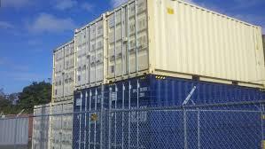 storage containers keaau hi big island container sales u0026 rental llc