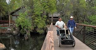 native plants at csu dominguez volunteers help keep el dorado park u0027s nature center green u2013 press
