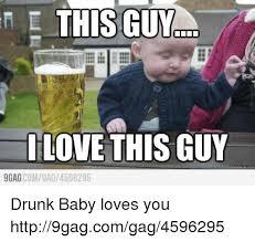 Baby Headphones Meme - 25 best memes about drunk baby drunk baby memes