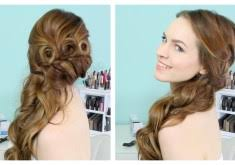 hairstyles to cover ears prom hairstyles to cover ears hairstyles ideas me