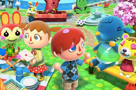 Happy Home Designer Furniture Unlock Animal Crossing New Leaf U0027s Big Amiibo Update Is Available Now