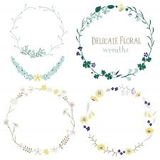 delicate floral wreaths floral wreath wreaths and free