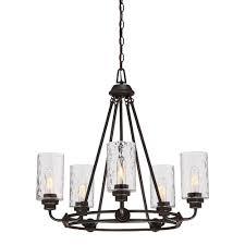 home depot chandelier designers fountain gramercy park 5 light old english bronze